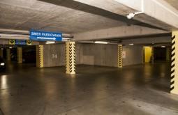 2. PP - Možnosť parkovania na prenájom